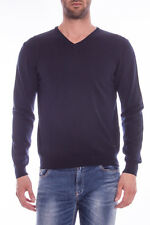 ARMANI COLLEZIONI Sweater Pullover -30% Man Black PCM19MPC01M-926