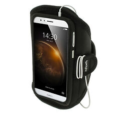 Armband Sport Brassard Etui Coque pour Huawei G8 Jogging Fitness Housse Case