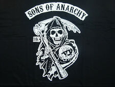 Oldschool Shirt / Rockabilly Sons of Anarchy / Biker & Choppershirt / 1% Harley