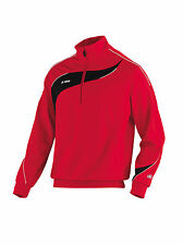 Jako Training Sweater COMPETITION 8679 rot/schwarz