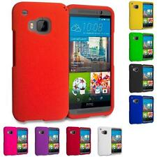 For HTC ONE M9 Hard Protective Matte Skin Case Cover Accessory