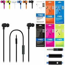 Genuine in Ear Premium Quality Headphone Earphone For iPhone 6S,6S Plus With Mic
