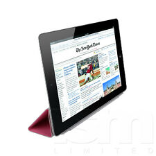 MAGNETICA SUPPORTO PIEGHEVOLE SMART COVER custodia per APPLE iPAD 2/3/4 +