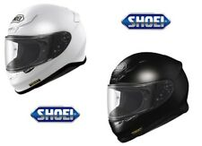 CASCO INTEGRALE SHOEI NXR CANDY IN FIBRE MULTI COMPOSITE AIM BIANCO NERO LUCIDO