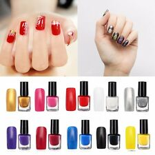 8ml Nail Art Template Stamping Painting Varnish Polish Manicure Design 10 Colors