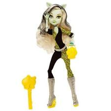 Mattel Monster High FATALE FUSION Bambola SCARAH, Ghoulia, Frankie O OPERETTA W