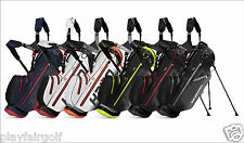 New For 2016 - Sun Mountain Golf H2NO Lite Carry Bag Waterproof Golf Stand Bag
