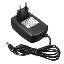 US/UK/EU DC 5V 4A AC Adapter Charger Power Supply For LED Strip Light 2.5mm x 5.