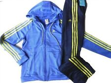 ADIDAS►TRENDY SPORTANZUG TRAININGSANZUG►S M L XL◄NEU