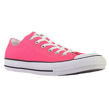 Converse Ct Spec Ox Chucks TUTTO STAR tela scarpe sneaker fucsia DONNA CASUAL