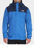 GIACCA + PILE THE NORTH FACE EVOLVE II TRICLIMATE JACKET SIZE S SNORKEL BLUE NEW