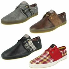 Herren Base London Fisch 'N Chips Schuhe Stil - Spam 2