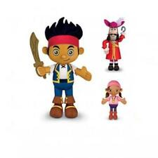 "Fisher-Price ""Jake et les pirates du pays imaginaire"" Parlante"