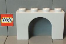 LEGO: Arch 1 x 4 x 2 (#6182) Choose Your Color **Two per Lot**