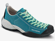 SCARPA MOJITO FRESH Uomo col. Abyss Mint  con suola in Vibram New Model n.41