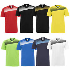 Uhlsport Liga 2.0 Training Fussball Herren/Kinder T-Shirt Trainingsshirt