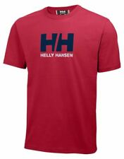 Helly Hansen 2016 HH Logo Chest T-Shirt Herren Kurzarm Ausbildung Sports Tee