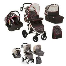 Hauck Malibu XL All in One Set Kinderwagen Farbwahl