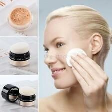 Women Mineral Foundation Natural Concealer Smooth Facial Powder Long Lasting New