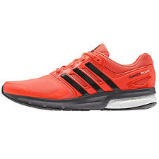 ADIDAS Questar Boost TechFit Shoes Running Shoes Sneakers Trainers orange New TF