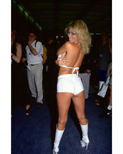 Jenna Jameson Color Poster or Photo