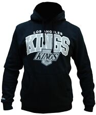 Mitchell & Ness NHL Team Arch Los Angeles Kings Sudadera Sudadera Suéter Hombre