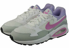 NIKE AIR MAX ST GS SCARPE GINNASTICA JR DONNA BAMBINA GYM SHOES 653819 100