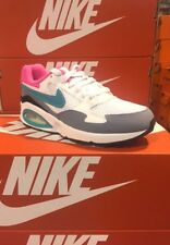 NIKE AIR MAX ST GS SCARPE GINNASTICA GYM SHOES JR DONNA BAMBINA 654288 100