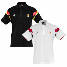 PEAK Polo Germany 2015 Poloshirt Herren Basketball Deutschland DBB T-Shirt Shirt