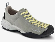 SCARPA MOJITO FRESH Donna col.Quartz Sunshine con suola in Vibram New Model