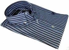 Camicia Uomo Maniche Lunghe Fred Perry Shirt Men Long Sleeves 30213628