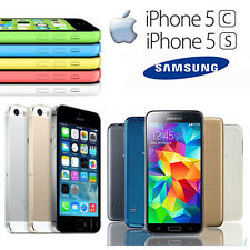 Apple iPhone 5C/5S Samsung 16/32GB Top Smartphone SIMLOCKFREI Garantie