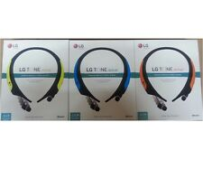 OEM LG Tone Active HBS-850 Bluetooth Premium Wireless Stereo Headset HBS850