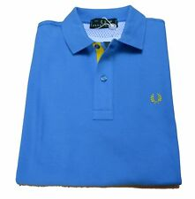 Polo T-shirt Maglia Uomo Men Fred Perry Made in Italy v0033