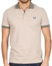 Polo T-shirt Maglia Uomo Men Fred Perry Made Italy slim fit special V0033