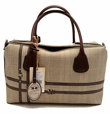 Borsa Polo La Martina Donna Woman Shopping Bag Bauletto100% Originale Looev