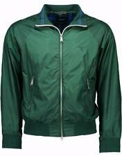 Giacca Uomo Maniche Lunghe Gant Verde Jacket Men Long Sleeves 1501.074721 Green