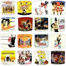 CLASSIC HOLLYWOOD FILM VINTAGE FILM Paralumi HOLLYWOOD LEGENDS PARALUMI LAMPADA
