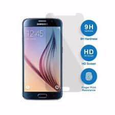 Genuine Tempered Glass Film Screen Protector Protection for Many Samsung Galaxy