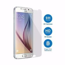 100% Genuine Tempered Glass Film Screen Protector for Several Samsung Galaxy