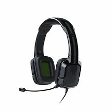 NEW! Tritton Kunai Stereo Gaming Headset Black for XBox One