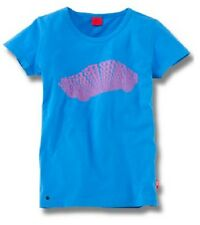 WOMENS BLUE GTI EDITION 35 T SHIRT – GENUINE VW GTI COLLECTION MERCHANDISE