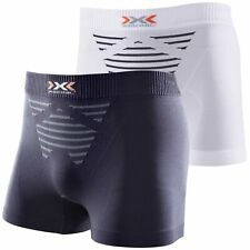 X-Bionic Man Invent Light Boxer Shorts Boxershorts Funktionswäsche I020295