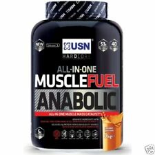 USN Muscle Fuel Anabolic All-In-One Músculo Magro 2kg-4kg Muy Económico