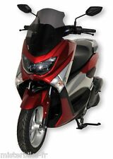 Bulle Sport Touring 50 cm  Ermax YAMAHA N-MAX NMAX 125 2015/2016   TO02XX128