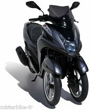 Pare Brise Scooter Sport Touring 35cm  Ermax YAMAHA Tricity 125 2014/2016
