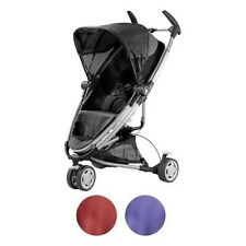 Quinny Buggy Zapp Xtra buggy incl. Parasol clamp Choice of colours NEW
