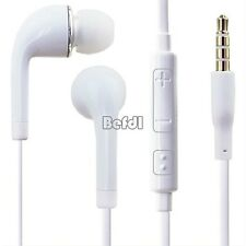 Nuovo 3.5mm In-Ear Cuffia Auricolare per Samsung S4 S3 iPhone MP4 MP3 Lotti