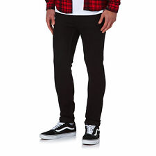 Cheap Monday Jeans - Cheap Monday Tight Skinny Jeans - New Black