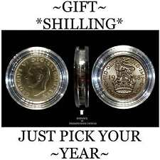 GIFT'PRESENT,SHILLINGS, 1947-1966 IDEAL SMALL BIRTHDAY GIFTS**